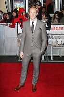 Greg Rutherford, The Class of 92 - World Film Premiere, Odeon West End, Leicester Square, London UK, 01 December 2013, Photo by Richard Goldschmidt