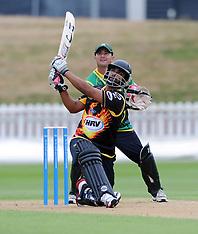 Wellington-Cricket, HRV 20/20, Firebirds v Stags, December 26