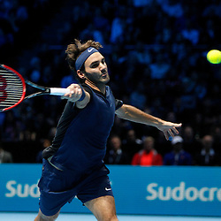ATP World Tour Finals | London | 17 November 2015