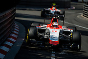May 20-24, 2015: Monaco Grand Prix: Will Stevens (GBR) Manor Marussia F1 Team