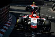 May 20-24, 2015: Monaco Grand Prix: Will Stevens (GBR) Manor Marussia F1 Team