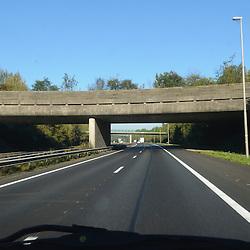Ecoduct De Lutte, Overijssel, Netherlands