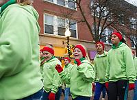 Light Up Laconia Holiday Parade.  Karen Bobotas for the Laconia Daily Sun