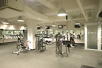 Gym at 365 Bridge Street
