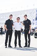 January 24-27, 2019. IMSA Weathertech Series ROLEX Daytona 24. #10 Konica Minolta Cadillac DPi-V.R. Cadillac DPi, DPi: Jordan Taylor, Wayne Taylor, Ricky Taylor