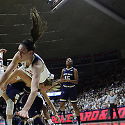UConn Vs Notre Dame Women's College Basketball 2015