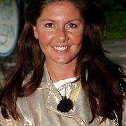 NLD/Vierhouten/20050530 - Society vrouwen rijden de BeauMonde Rally 2005, Josefine van Asdonk