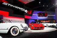 2013 Detroit Auto Show Detroit Auto Show
