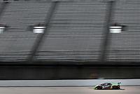 Liam Griffin (GBR) / Adam Carroll (GBR)  #6 Barwell Motorsport  Lamborghini Huracan GT3  Lamborghini 5.2L V10 British GT Championship at Rockingham, Corby, Northamptonshire, United Kingdom. April 30 2016. World Copyright Peter Taylor/PSP.