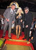Christina Aguilera Abbey 04/20/2011