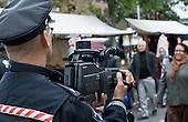 Politie veiligheid
