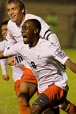 20071026 - #10 Virginia v #24 Duke (NCAA Men's Soccer)
