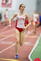 Boston University Multi-team indoor tarck & field meet,