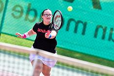 2018 Championnats De France Tennis, FFSA, Bagnoles de L'Orne, France