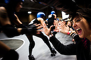 San Diego Derby Dolls 2010