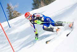 ZERAK Misel of Slovenia during Men's Super Combined Slovenian National Championship 2014, on April 1, 2014 in Krvavec, Slovenia. Photo by Vid Ponikvar / Sportida