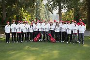2017-18 King's Golf