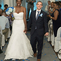 DUNLAP WEDDING