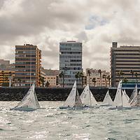 campeonato de España de 2.4 & Hansa 2018