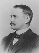 Ronald Ross (1857-1932) British physician.  Discovered the Malaria parasite and its life cycle. Awarded the Nobel prize for physiology or medicine, 1902.