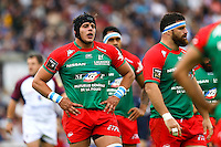 Deception Pierre Gayraud - 16.05.2015 - Bordeaux Begles / Bayonne - 25eme journee de Top 14<br />
