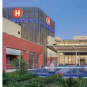 Khayelitsha Hospital (Cape Town) in Earthworks magazine
