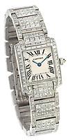 Cartier Watch Chrome