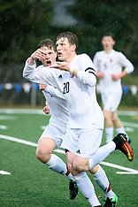 Wesco 3A District Soccer Final Lynnwood vs Snohomish