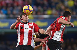 January 20, 2019 - Villarreal, Castellon, Spain - Mikel San Jose of Athletic Club de Bilbao during the La Liga Santander match between Villarreal and Athletic Club de Bilbao at La Ceramica Stadium on Jenuary 20, 2019 in Vila-real, Spain. (Credit Image: © Maria Jose Segovia/NurPhoto via ZUMA Press)