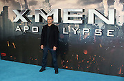 May 9, 2016 -   Bryan Singer attending 'X-Men Apocalypse' Global Fan Screening at BFI Imax in London, UK.<br /> ©Exclusivepix Media
