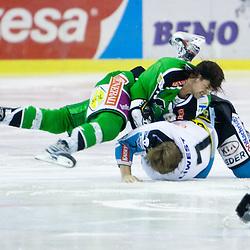 20120205: SLO, Ice Hockey - EBEL League 2011-2012, 51st Round