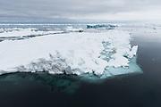 Spitsbergen scenery<br /> Svalbard<br /> Norway<br /> Arctic Ocean