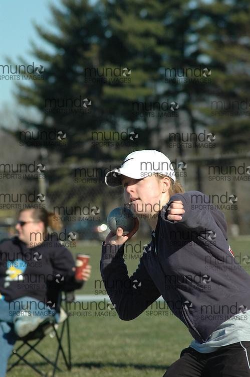 Kettle Creek Invitational 2007