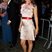 NLD/Amsterdam/20100929 - Pink Ribbon Gala 2010, Glennis Grace