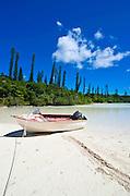 Bay de Oro, Ile des Pins, New Caledonia, Melanesia, South Pacific