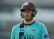 9 June 2016 - Surrey v Hampshire, Nat West T20 Blast