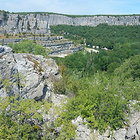 Images from the Ardeche