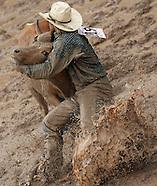 28 Jul, Cheyenne Frontier Days Rodeo