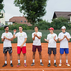 20190622: SLO, Tennis - Tenis Slovenija Play off 2. liga