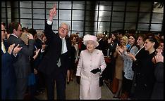MAR 27 2014 HM visits Lloyd's of London