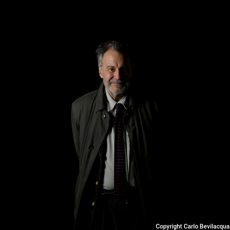 Carlo Zanda Writer & Journalis