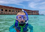 Florida - Dry Tortugas National Park