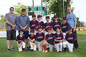 St. Matthews Baseball _ Indians _ May 14