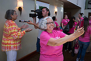 Planned Parenthood Lobby Day, June 8,  2015.