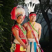 Amis ???, Taiwan Indigenous Peoples Culture Park, Sandimen, Pingtung County, Taiwan