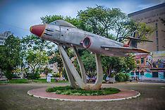 Praça do Avião