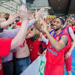 20150526: SLO, Basketball - Slovenian National Championship 2014/15, Finals, KK Rogaska vsKK Tajfun