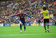 Crystal Palace v Watford 240416