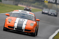 #76 J Broad / A Broad Porsche Boxster S 986 3179 during the CSCC Meteor Suspension Open Series at Oulton Park, Little Budworth, Cheshire, United Kingdom. October 15 2016. World Copyright Peter Taylor/PSP. <br /> Copy of publication required for printed pictures.  Every used picture is fee-liable. http://archive.petertaylor-photographic.co.uk