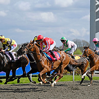 Kempton 1st April